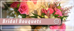 Bridal, Bouquets And All Wedding Flowers Available