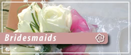 Bridesmaids Bouquets And Flowers For Marbella Weddings