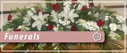 Wreaths And Flower Arrangements For Funerals In Spain